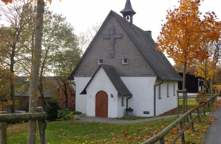Kapelle Schanze