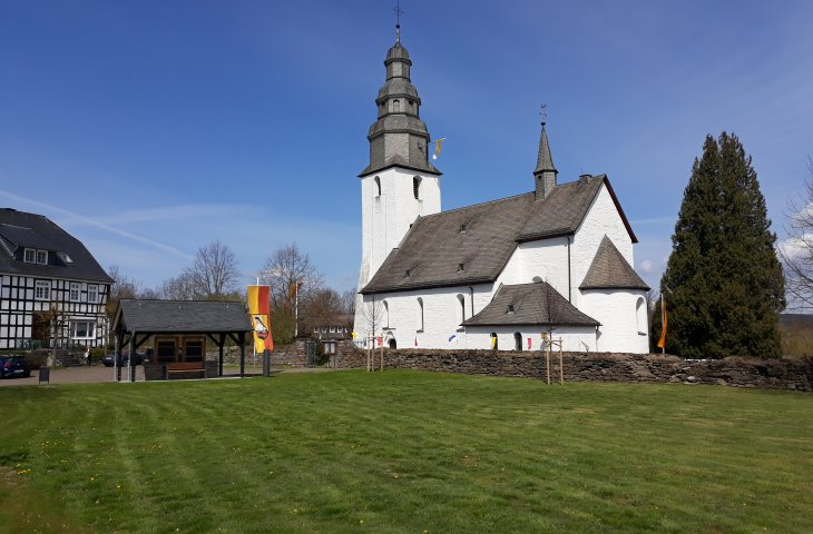 St. Peter und Paul Wormbach