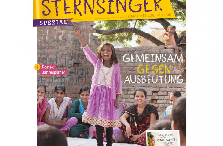 Sternsingeraktion 2018